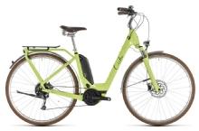 CubeElly Ride Hybrid 500 green n black