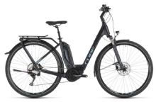 CubeTouring Hybrid pro 500 darknavy n blue