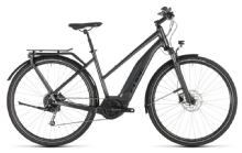Cube Touring Hybrid 500 iridium n black