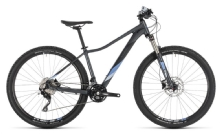 Cube Access WS Race iridium´n´blue