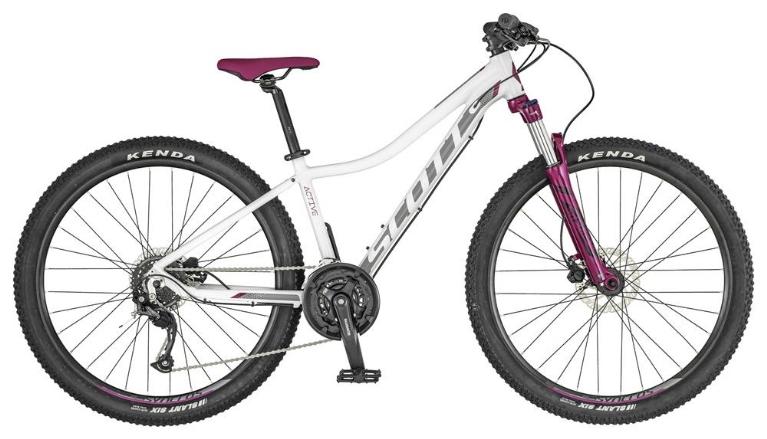 Scott - Contessa 720 white/grey/purple