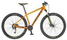 Scott Aspect 940 orange/yellow