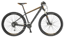 ScottAspect 930 black/orange
