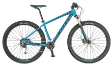 Scott Aspect 930 blue/grey