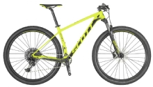 Scott Scale 940 yellow/black