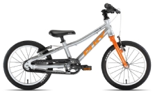 PukyLS-Pro 16-1 silber/orange