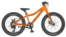 Scott Kid Roxter 20 spicy orange/sparkling black