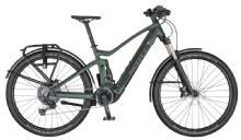 ScottAxis eRide Evo wakame green/black/spectrum green