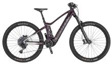 ScottContessa Strike eRide 910 cassis purple/pale grey/black