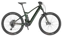 ScottStrike eRide 910 625 green/chandon beige