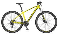 Scott Aspect 960 yellow/black