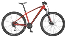 Scott Aspect 950 black/orange