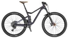 ScottGenius 950 dark bronze/black/orange