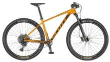 Scott Scott Scale 970 orange/black