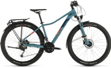 CubeAccess WS Pro Allroad greyblue´n´apricot