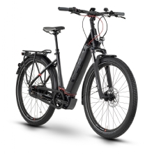 Husqvarna Bicycles HUSQVARNA Gran Urban GU4  WAve