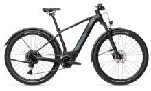 CubeReaction Hybrid Pro 625 black n grey