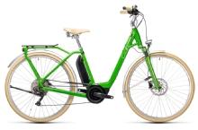 CubeElla Ride Hybrid 500 applegreen