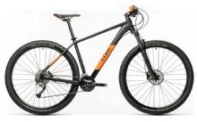 CubeAim SL black n orange