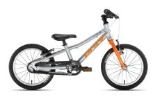 "PukyLS-Pro 16"" silber/orange"