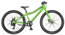 ScottScale 24 rigid smith green