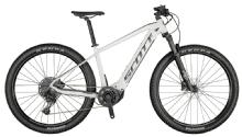 ScottAspect eRIDE 910 gloss white/silver