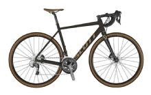 Scott Road Speedster 20 disc stellar blue/mustang