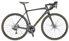 Scott Scott Road Addict 10 disc carbon onyx black