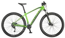 ScottAspect 750 smith green/dark grey