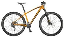ScottAspect 940 tangerine orange/gloss black