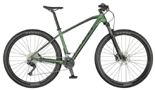 ScottScott  Aspect 920 dazzle green/black