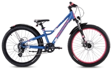 S´coolfaXe 24 blue pink