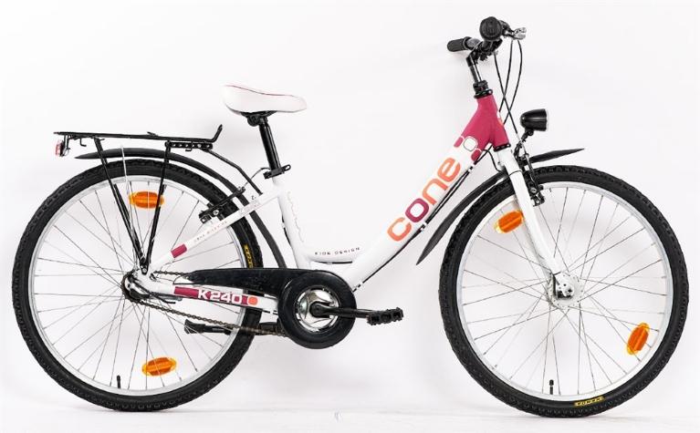 """CONE Bikes Cone Kid K240A Wave 24"""""""