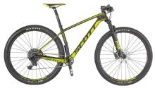 ScottScale 930 black/yellow