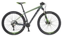 ScottScale 960 grey/black/green