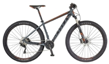 ScottAspect 910 grey/black/orange