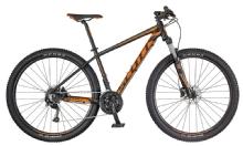 ScottAspect 950 black/orange