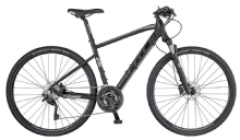 Scott Sub Cross 10 black/grey