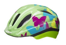 KED Meggy ll Butterfly Green