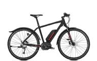 "Rixe Hybrid XC B9 E-Bike 28"" Schwarz Modell 2019"
