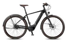"KTMMacina Gran 8 PT-P5I E-Bike 28"" Schwarz 8-Gang Modell 2018"