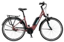 """KTMMACINA CENTRAL 7 RT E-Bike 28"""" Bordeaux 7-Gang Modell 2019"""