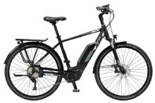 "KTMMACINA FUN XL 10 CX5 E-Bike 28"" Schwarz-Weiß 10-Gang Modell 2019"