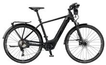 """KTMMacina Sport XT11 ABS CX5 Unisex E-Bike 28"""" Schwarz 11-Gang Modell 2019"""
