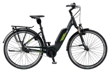 "KTMCento 8 RT E-Bike 28"" Schwarz-Matt 8-Gang Modell 2019"