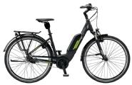 """KTM Cento 8 RT E-Bike 28"""" Schwarz-Matt 8-Gang Modell 2019"""