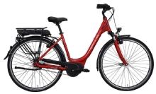 """HerculesRobert/-a R7 E-Bike 28"""" Rot 7-Gang Modell 2019"""
