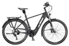"""KTMMacina Style 630 Herren E-Bike 28"""" Schwarz 10-Gang Modell 2020"""