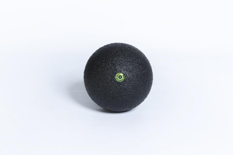 - BLACKROLL Ball 12 cm Schwarz