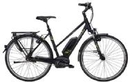 Pegasus Premio E8 R E-Bike Trapez Schwarz Modell 2017